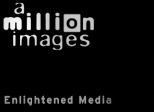a million images logo
